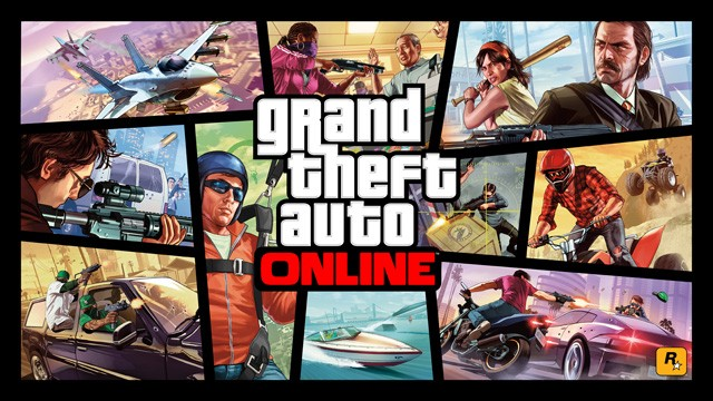 How To Transfer Your GTA Online Character To Next-Gen
