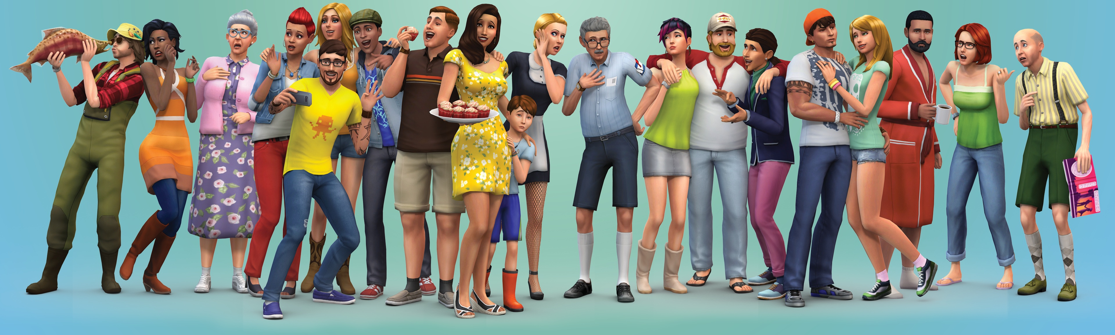 Sims 4 Cheats Codes: Complete List of Mods Including Aspirations