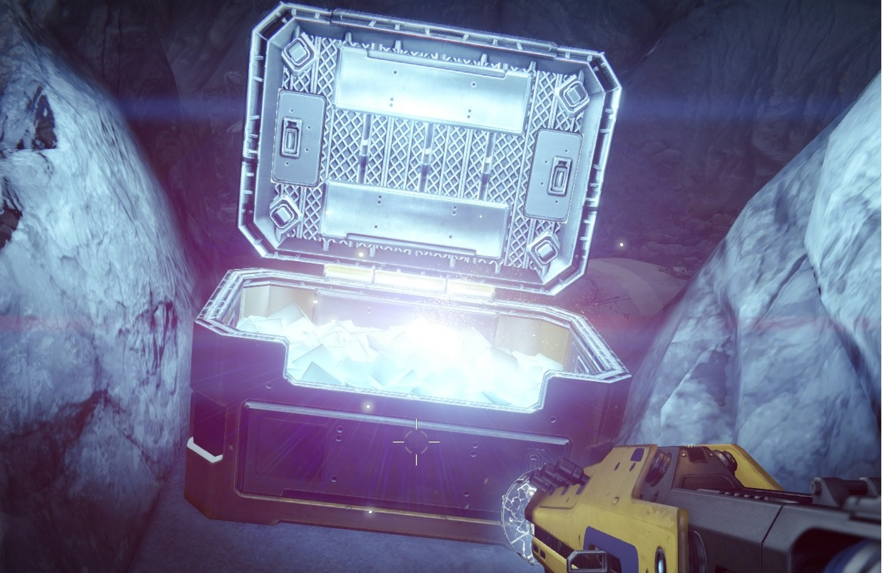 Destiny: Where do your rewards go when postmaster is full ...