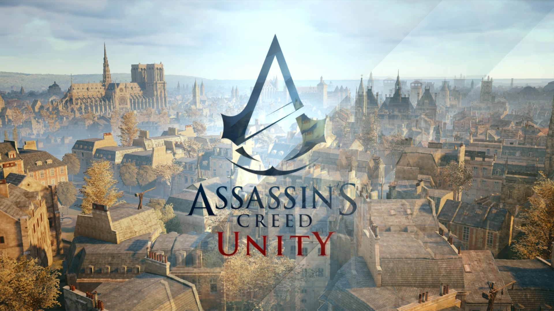 Assassin S Creed Unity When Keeping It Real Goes Wrong Player One