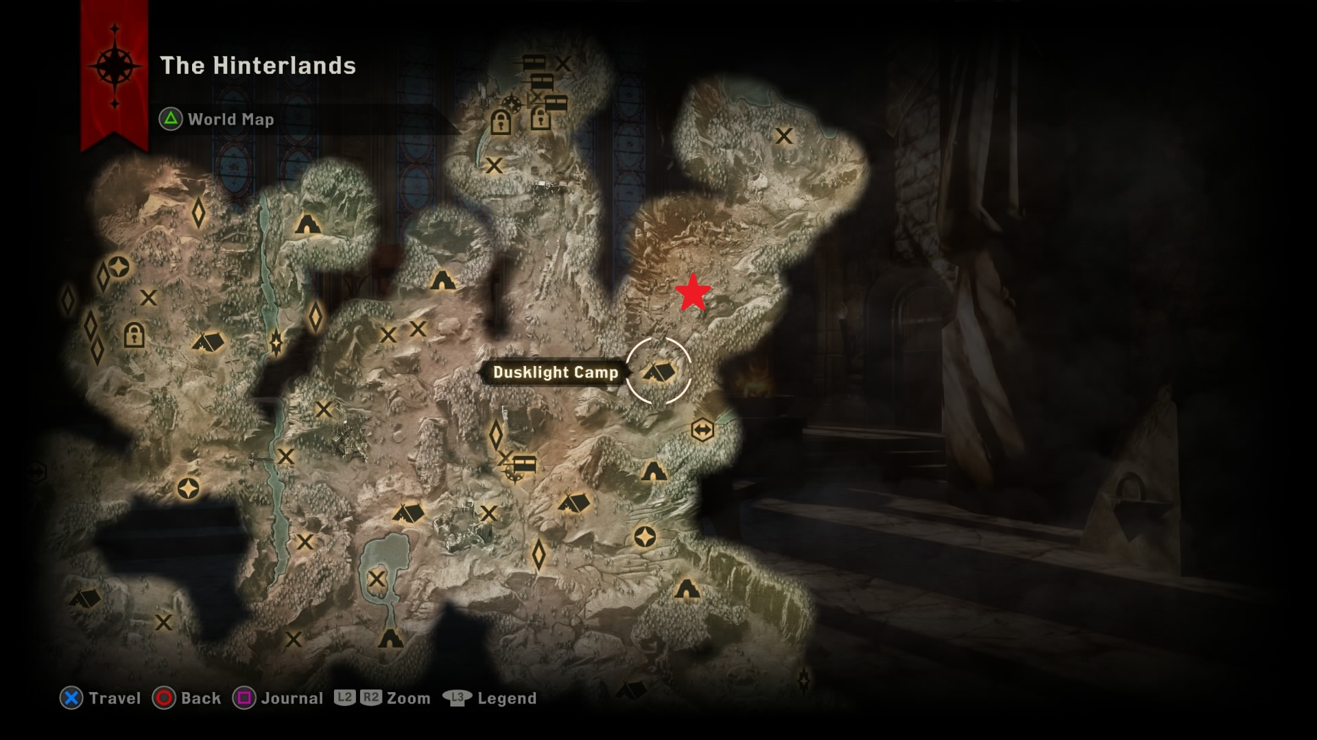 Dragon Age: Inquisition: Where To Find All Ten Dragons Roaming ... on