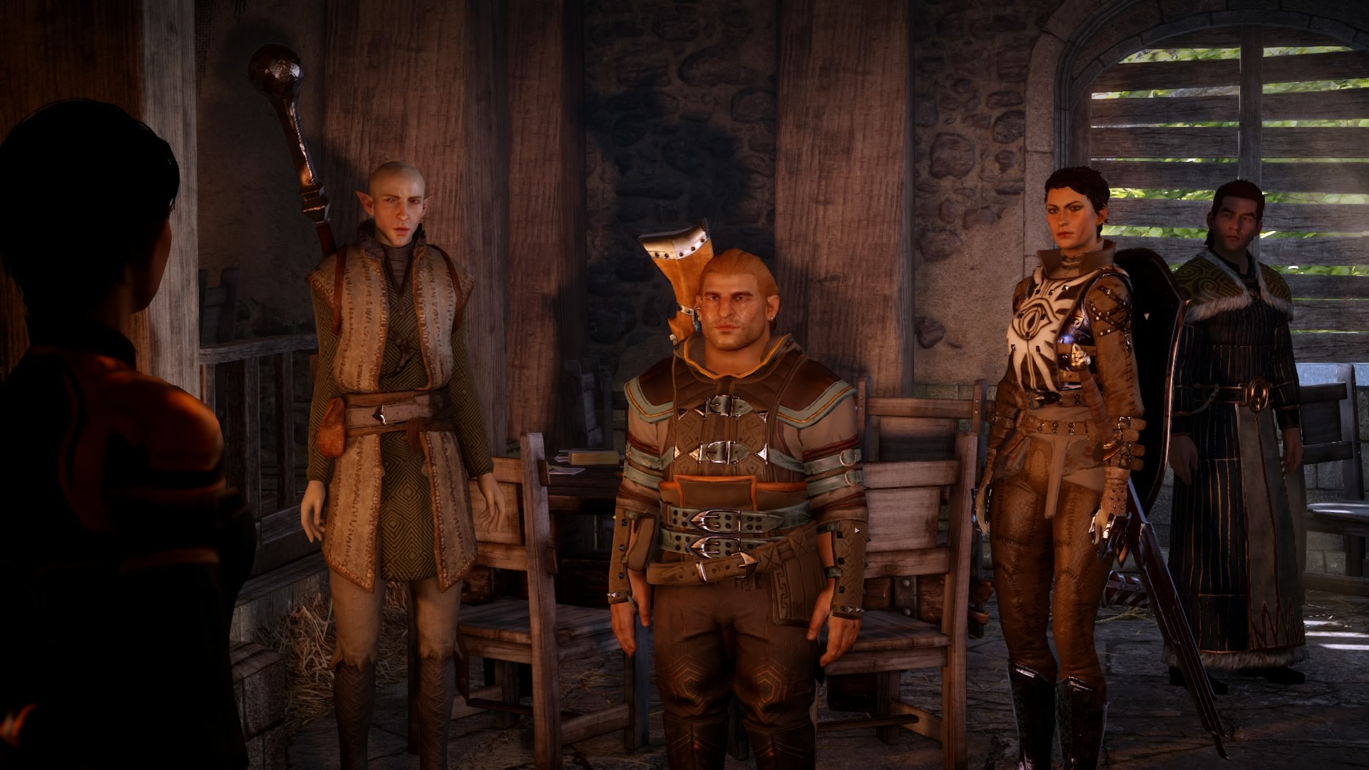 Dragon Age Inquisition Tips And Tricks For Experienced Inquisitors