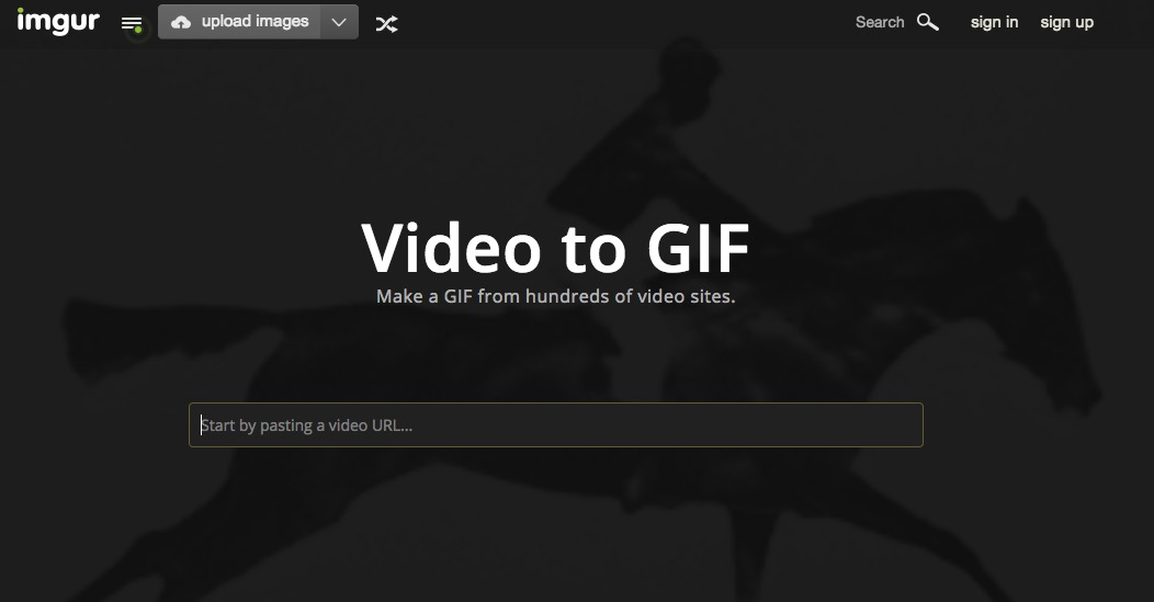 How To Make A Gif From A YouTube Video: 5 Cool Tools For