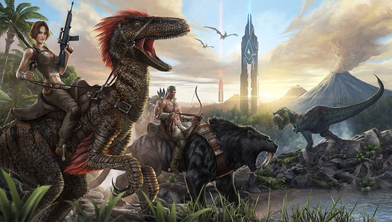 ark survival evolved tips 5 best dinos for farming how to tame