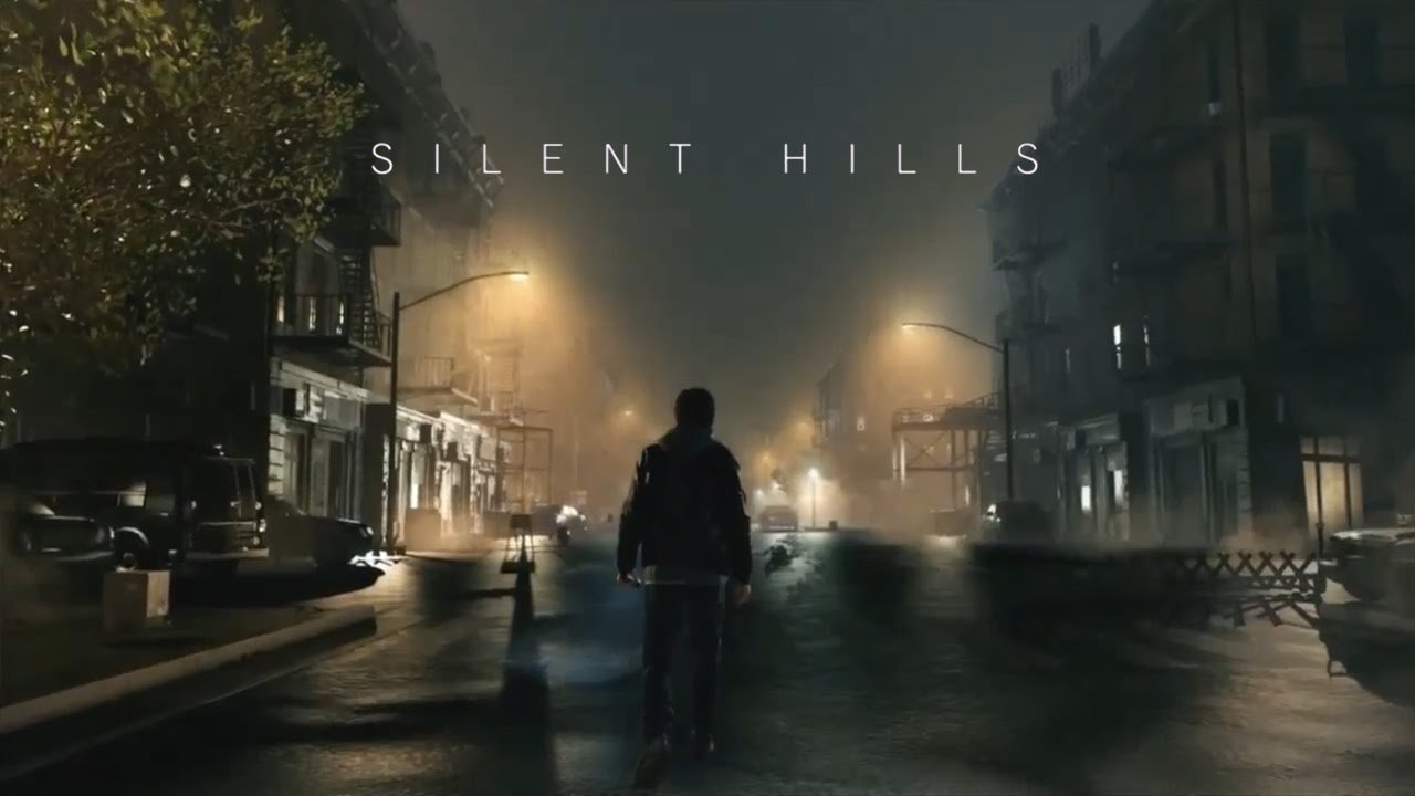 Silent Hills P T Cancellation Killed Guillermo Del Torro S Dream To Make Horror Video Game Player One