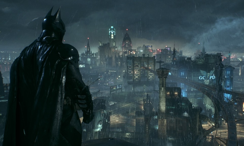 Batman: Arkham Knight Review: Do Not Go Gentle Into That