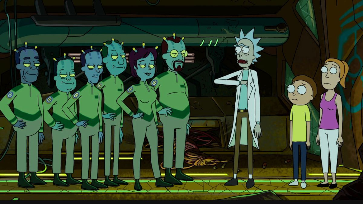 rick and morty s02e03 download