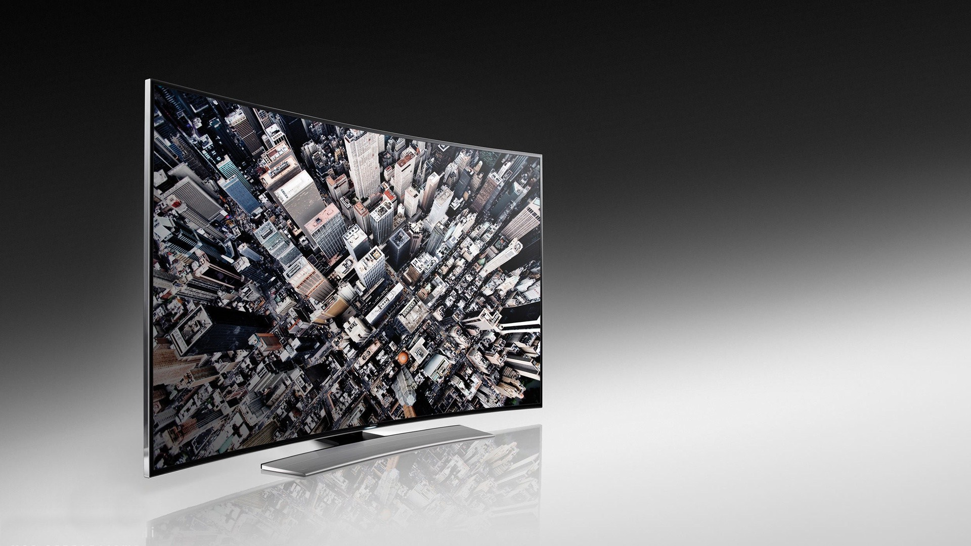 philips fernseher curved