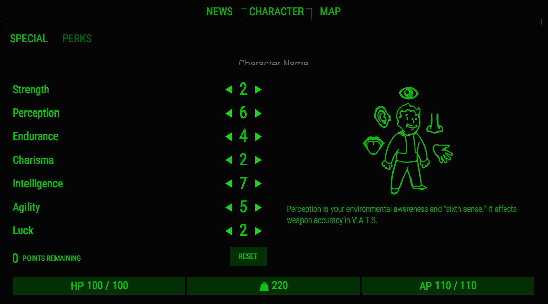 Fallout 4 Character Build Guide: Best Starting Perks And