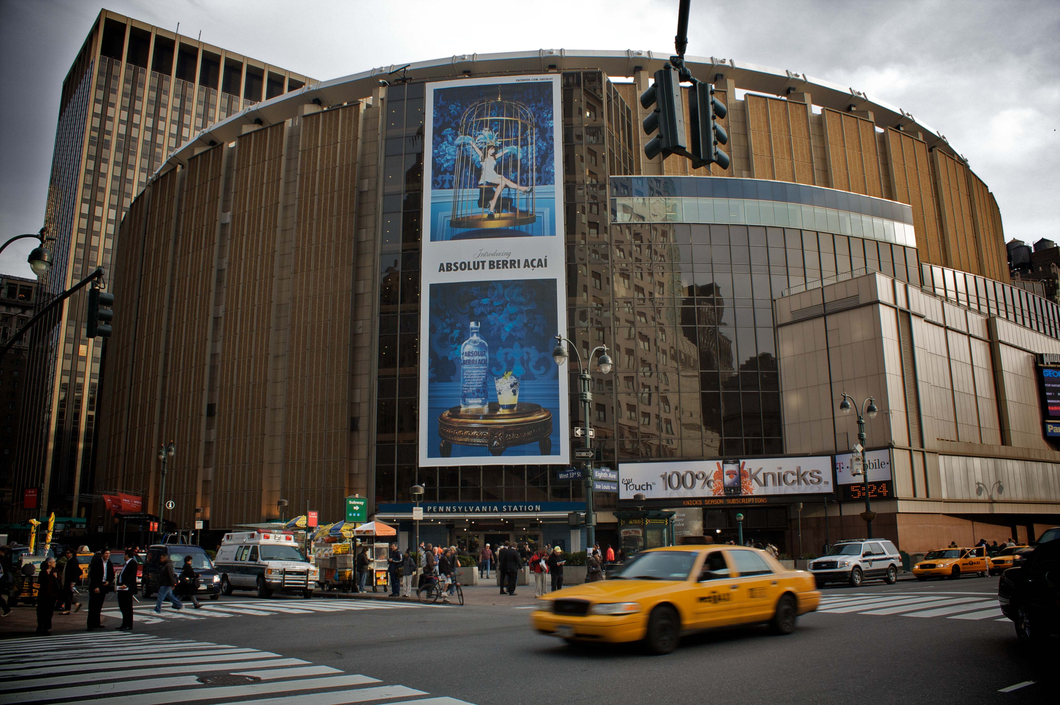 Stubhub Ticket Vendors Scalper Bots Under Fire From Ny Attorney General Player One