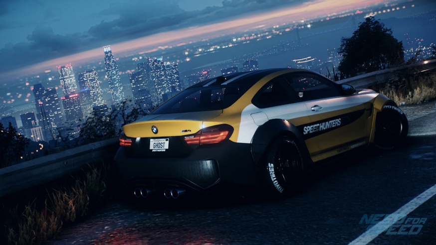 Need For Speed Showcase Update Massive New Content Still Ignores What Players Really Want