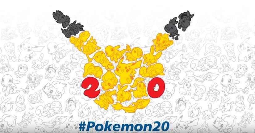 Pokmon Sun And Moon May 10 Announcement To Be Shown On Official