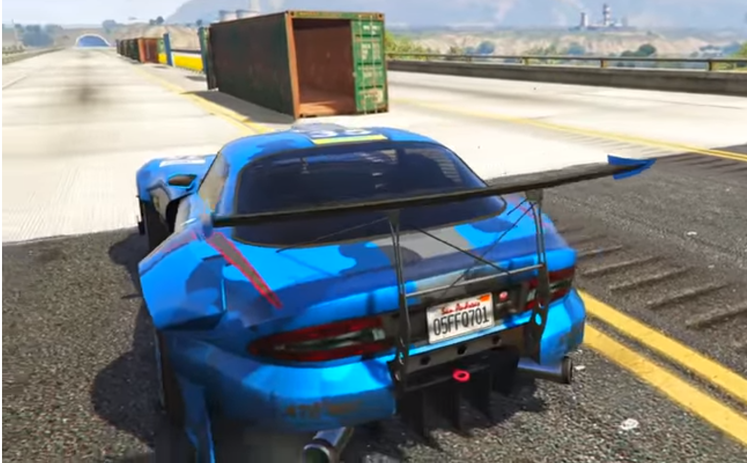 Progen T20 Is No Longer The Fastest Car In U0027GTA 5u0027: Watch New Banshee 900R  Obliterate The T20, Zentorno, Adder And Osiris [VIDEO] | Player.One