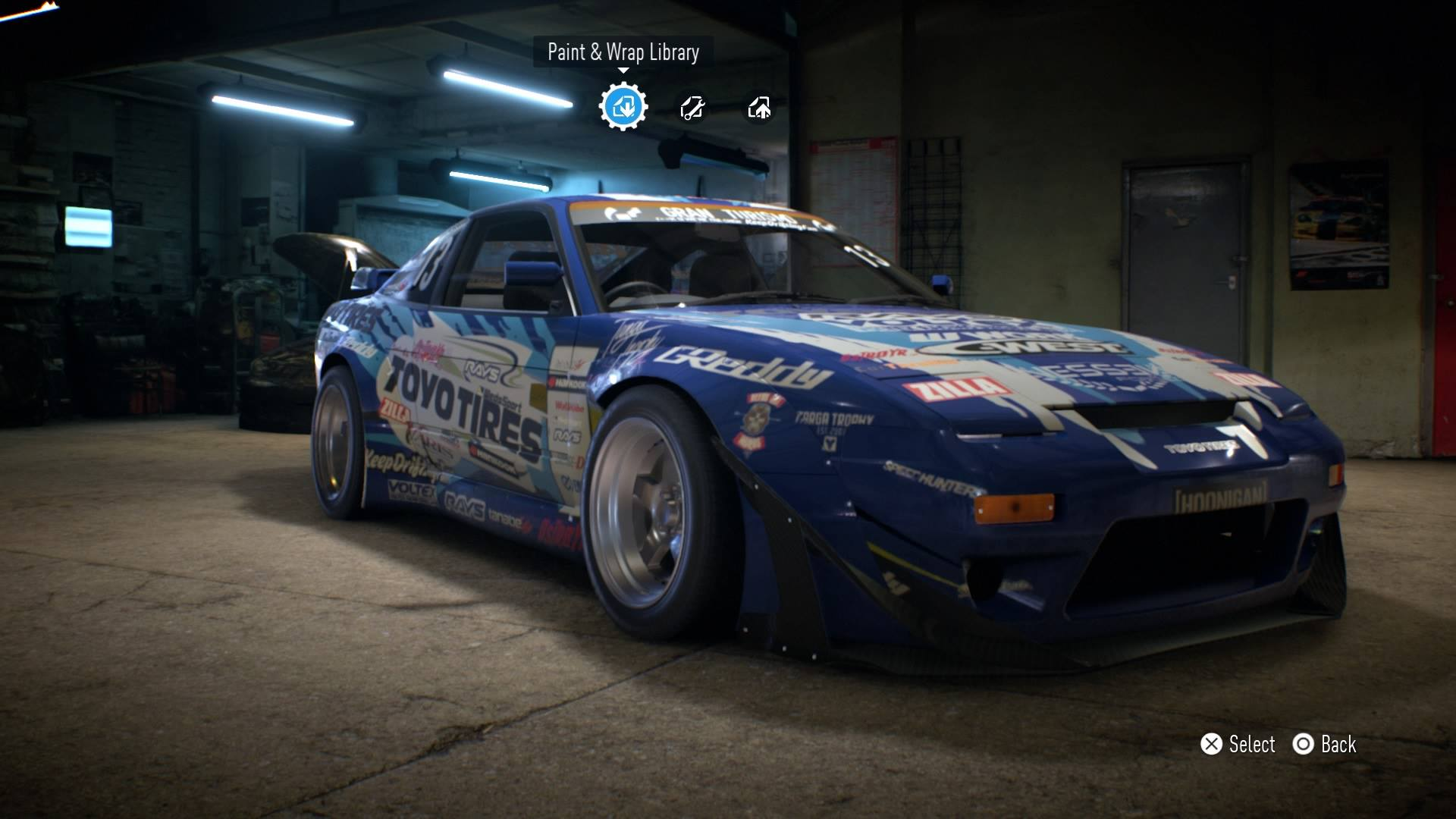 Need for speed showcase update 16 best wraps to download pt 1 gallery player one