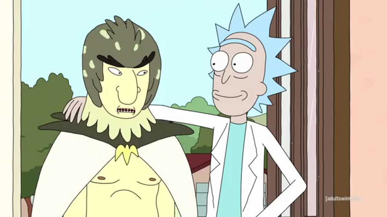 Best Rick And Morty Quotes Why Bird Person Probably Won't Return In 'rick And Morty' Season 3
