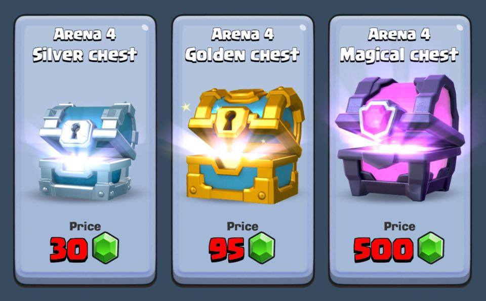 clash royale how to get epic cards