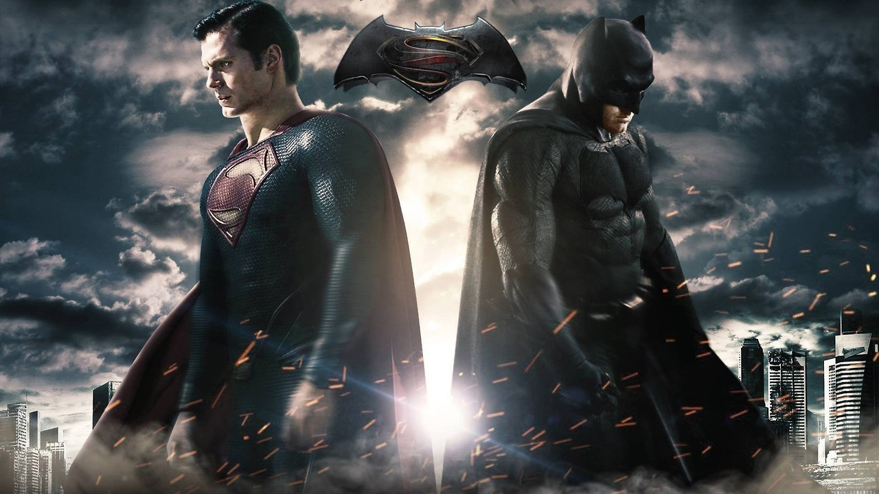 batman v superman: dawn of justice' reviews: the first evaluations