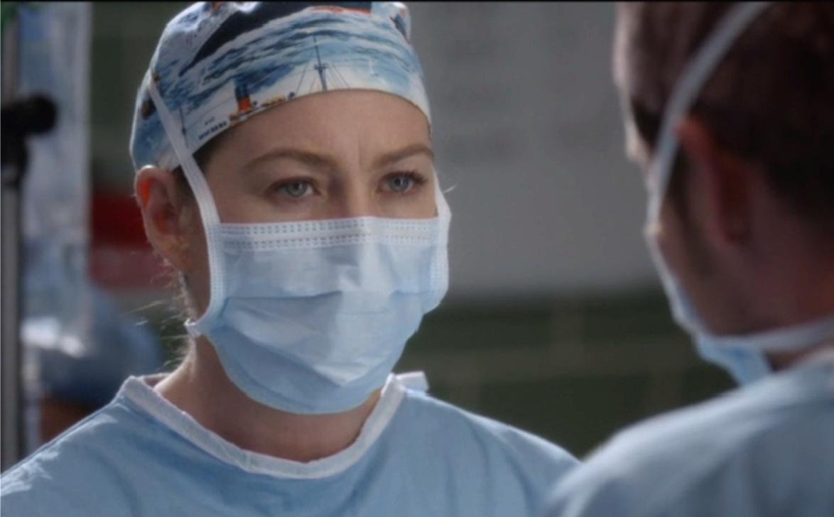 Watch Greys Anatomy Season 12 Episode 16 When It Hurts So Bad