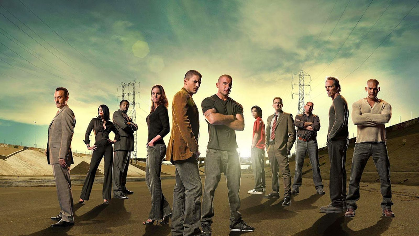 Prison Break\' Season 5 Spoilers: Wentworth Miller Has Amnesia, Sara ...