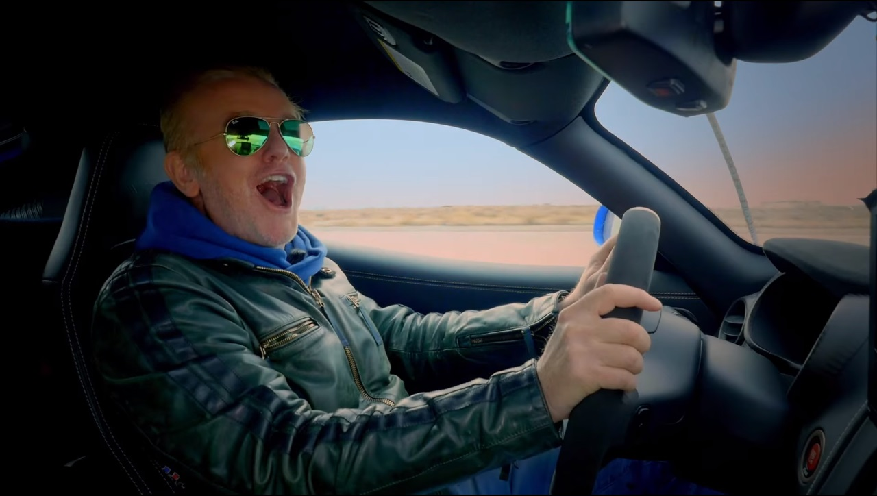new bbc 39 top gear 39 to stream on netflix against clarkson 39 s show on amazon prime player one. Black Bedroom Furniture Sets. Home Design Ideas