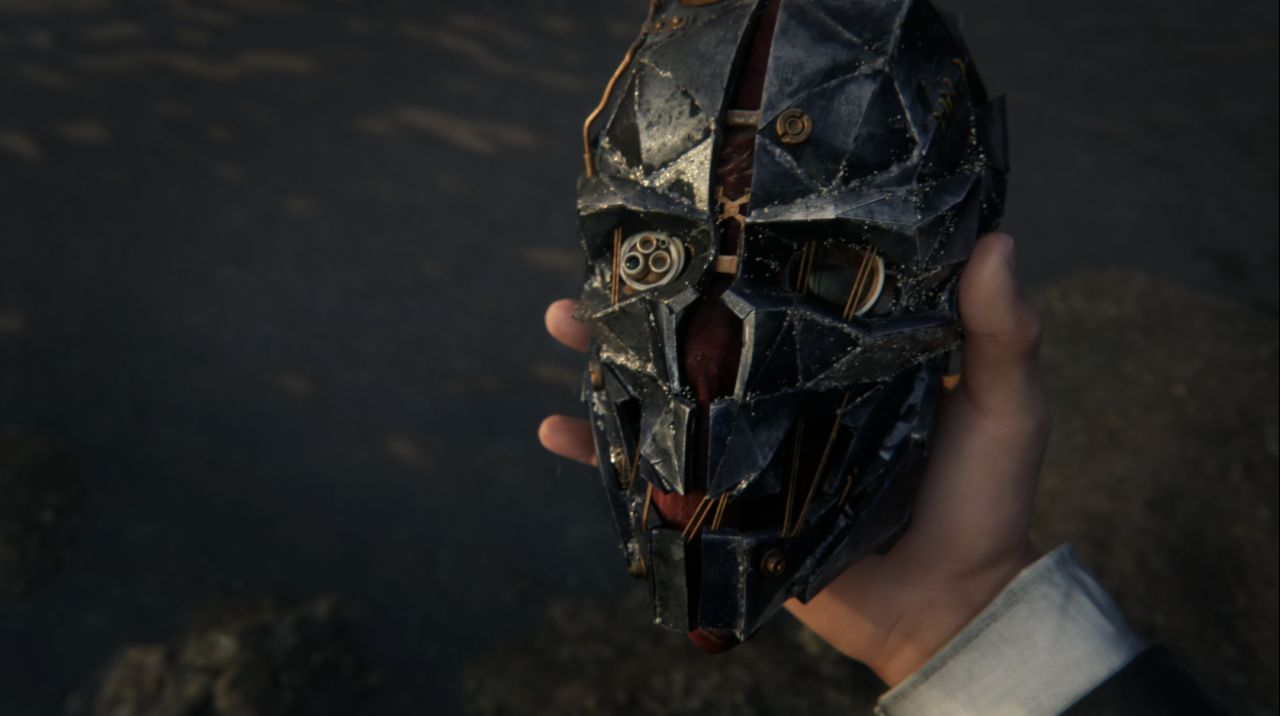 Dishonored 2 Gameplay News Same Missions For Corvo And Emily But Different Stories Everyone