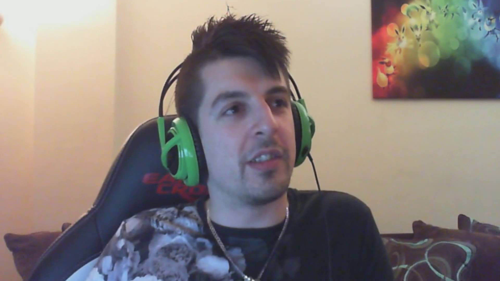 Gross Gore After Twitch What Has He Been Doing Since -7360