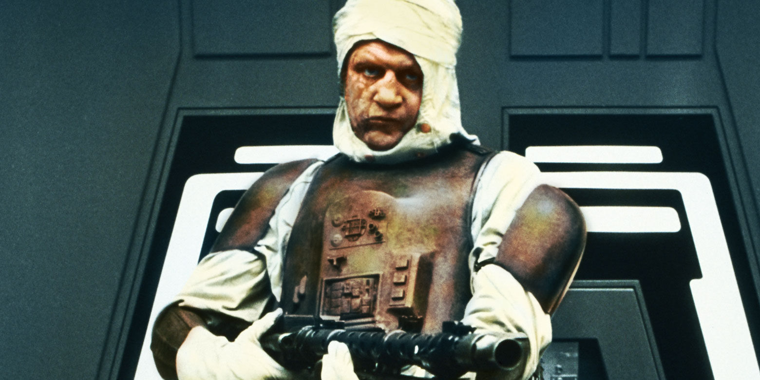 Star Wars: Battlefront': Dengar DLC Means More Smoke Grenades And (Probably) More Bounty Hunters | Player.One