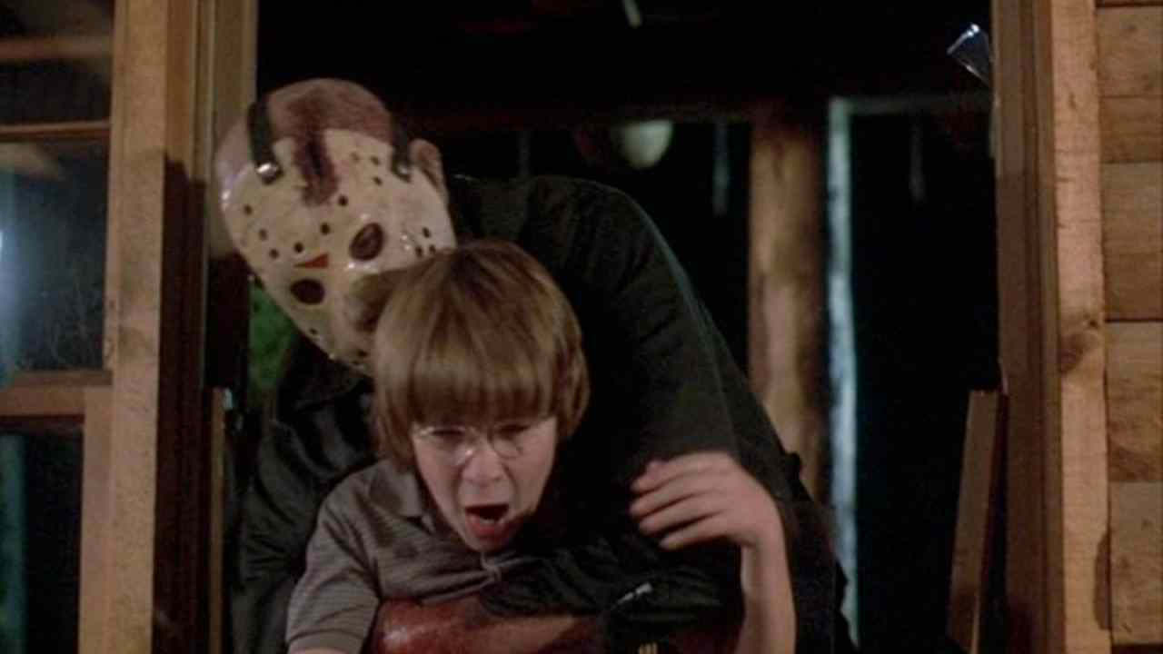 Friday The 13th: The Game': Who Is Tommy Jarvis? | Player One