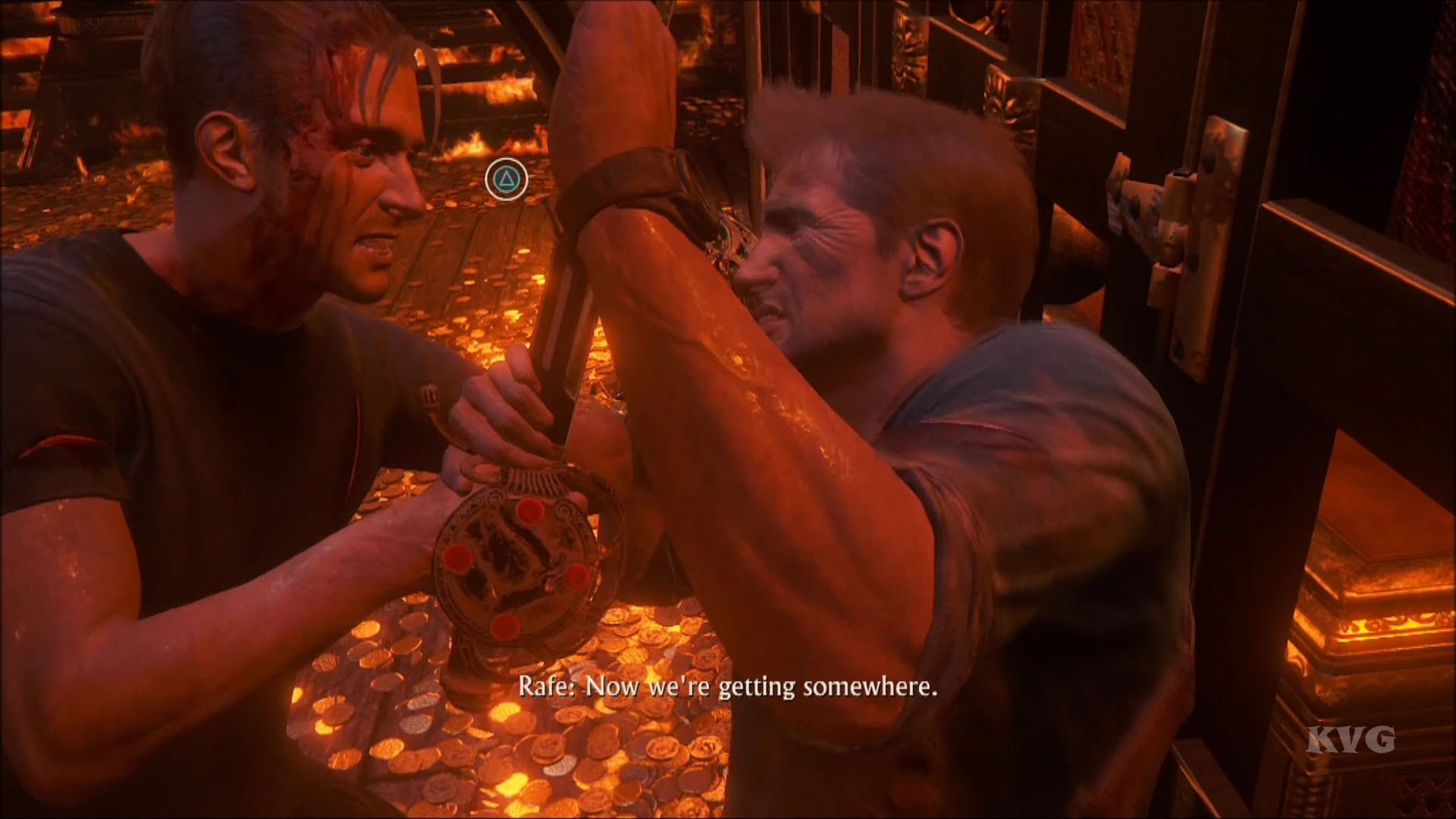 Uncharted 4 Review How Naughty Dog Redeemed A Lackluster Ending