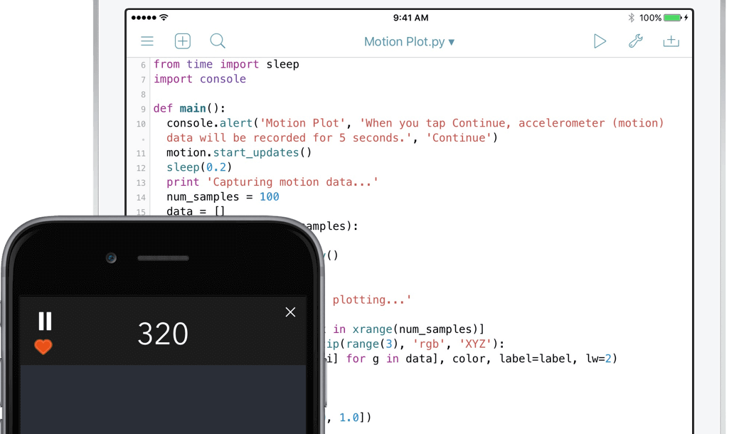 Coding On iOS: 3 Apps To Make Developing On An iPhone ...
