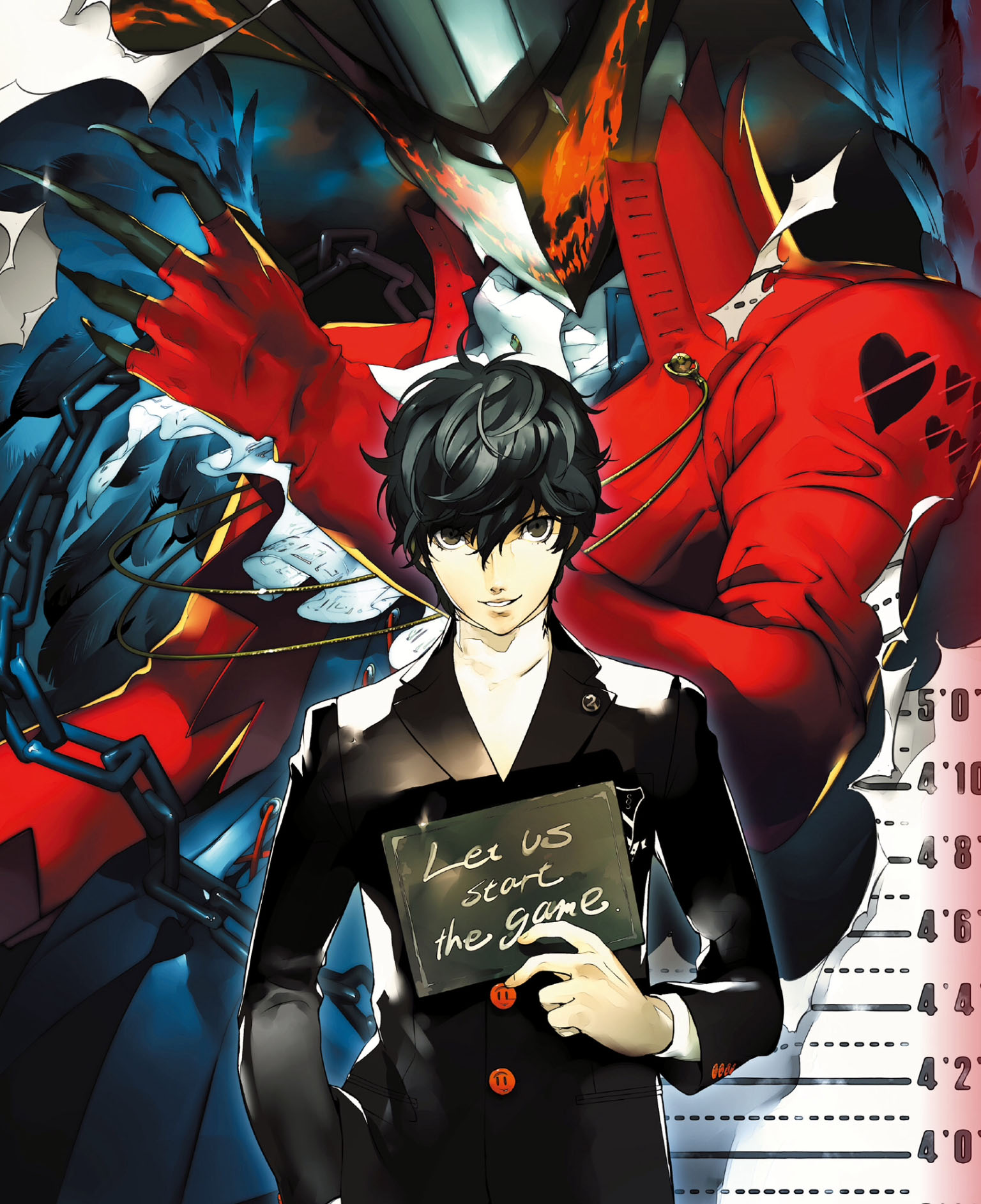 how to play shogi persona 5