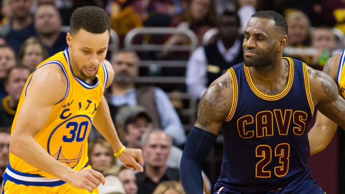 NBA Finals Game 7 Live Stream: How To Watch Cavaliers Vs ...