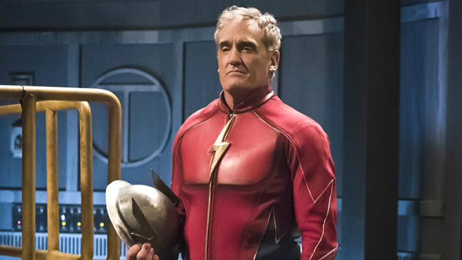The Flash' Season 3 Rumors: Jay Garrick's Flash Will Appear On All DC TV  Shows | Player.One