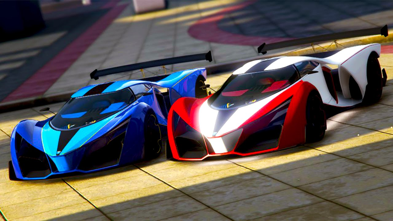 Gta  Best Offline Cars