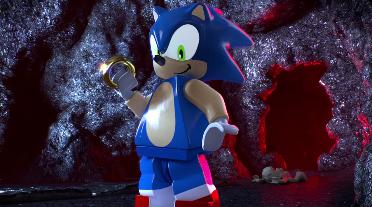 lego dimensions sonic and other wave 7 characters and packs