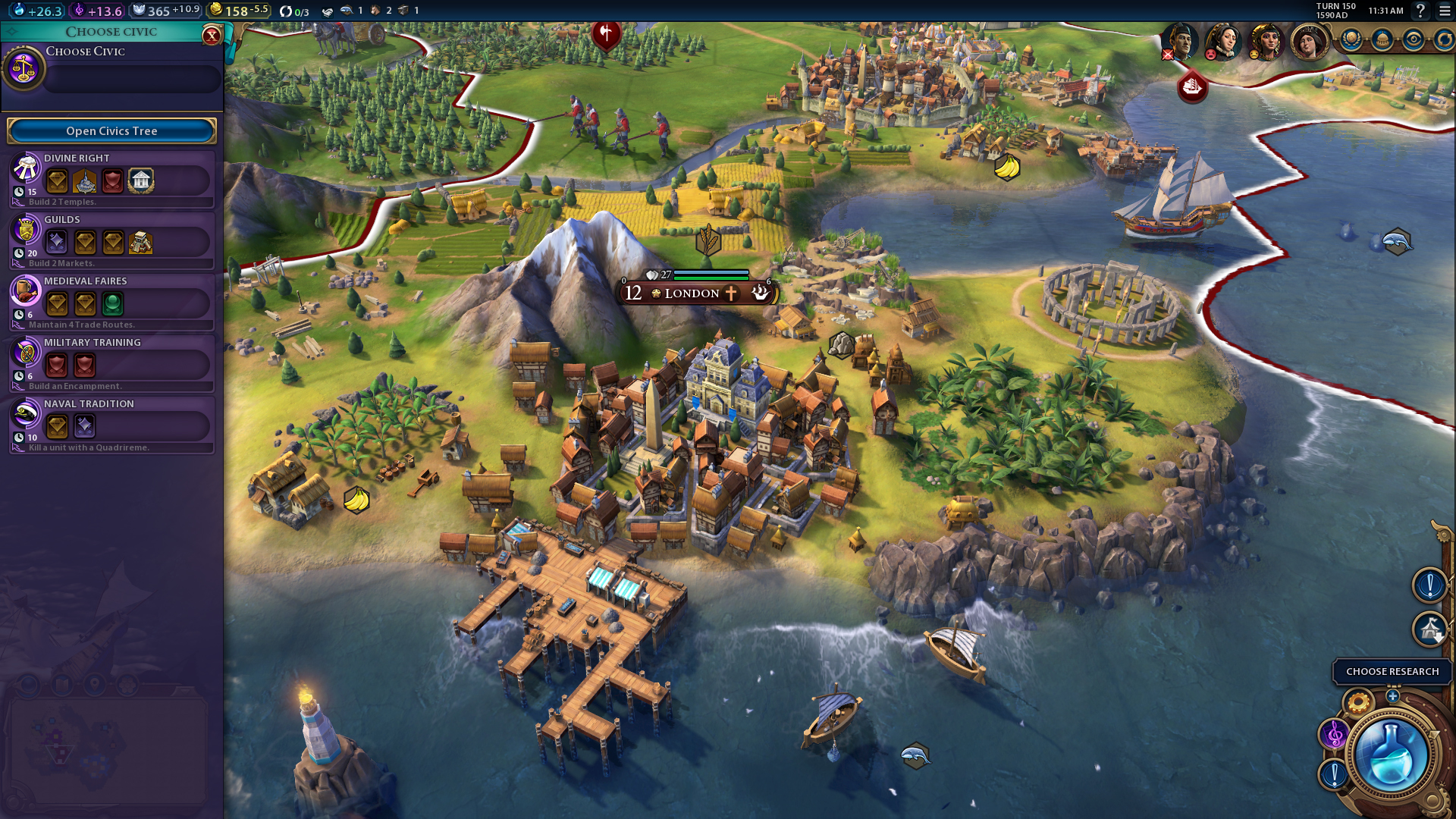 civilization 6 review far better than civ v but is it the best rh player one Civilization Series World Civilization