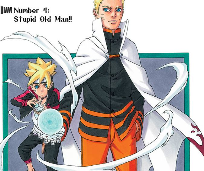 Anime News New Naruto Anime Movie Featuring Naruto S: 'Boruto: Naruto Next Generation' Chapter 4 Recap Spoilers