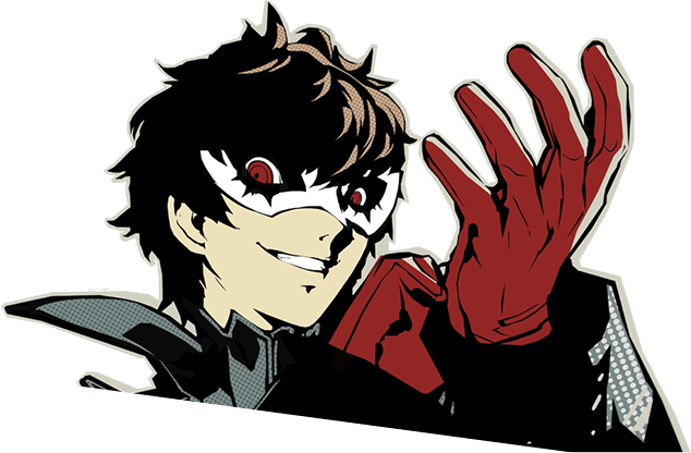 Persona 5 Character Guide Personas Arcana Code Names Everything We Know So Far About The Phantom Thieves Player One