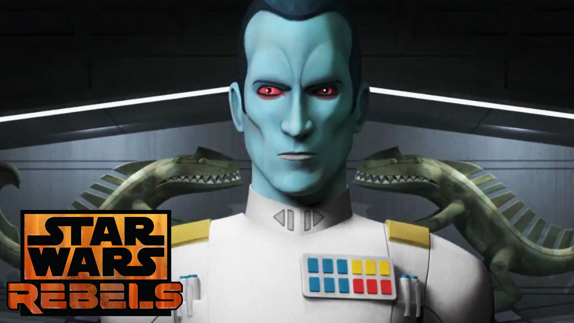 New Star Wars Rebels Season 3 Trailer Finally Kills The Expanded Universe Player One