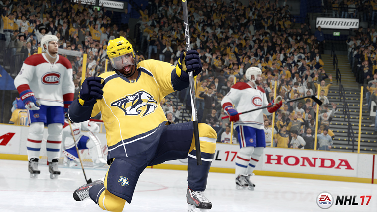 Nhl 17 download