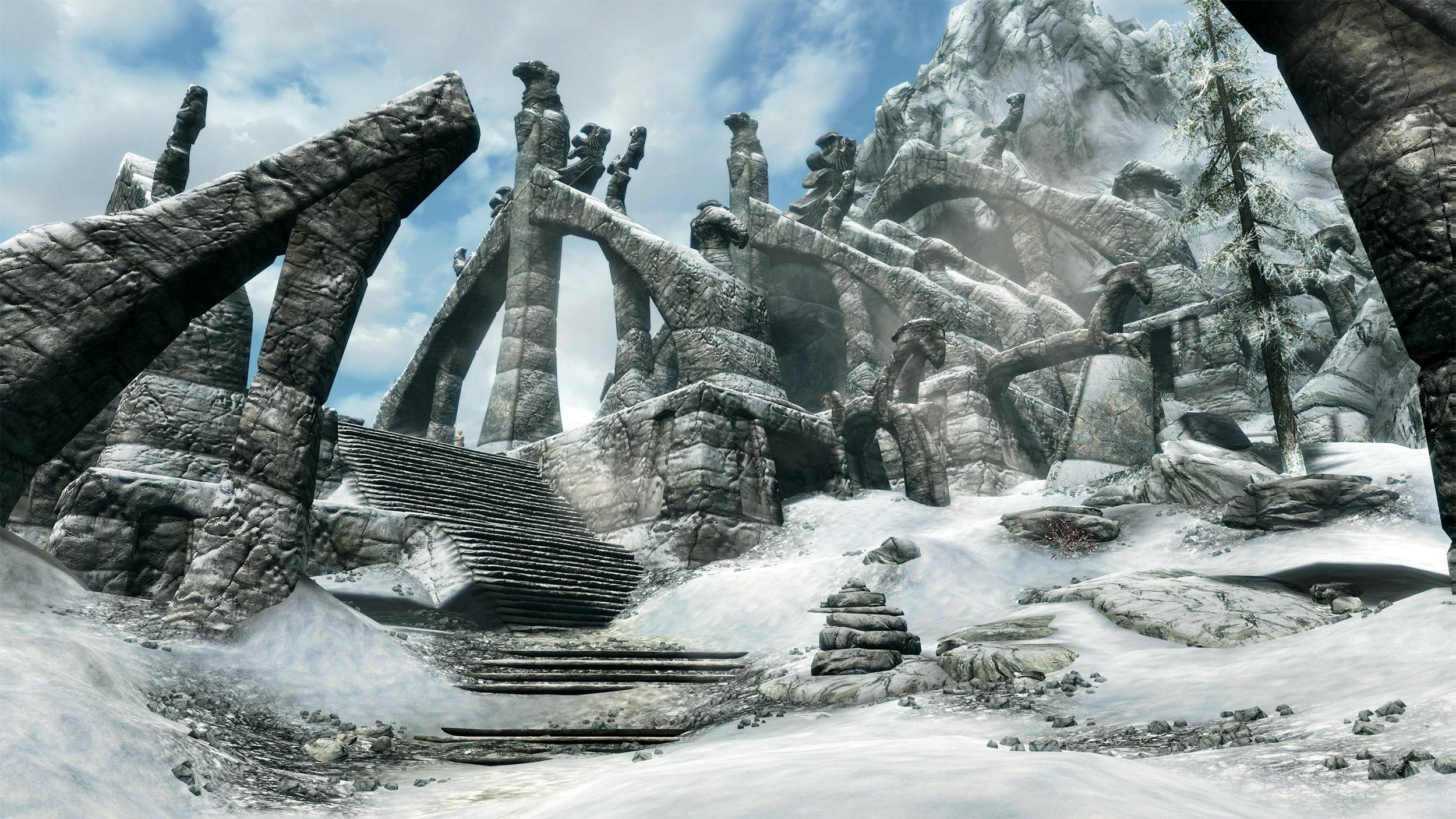 Skyrim Special Edition' Mods Available For PS4, Xbox One And PC