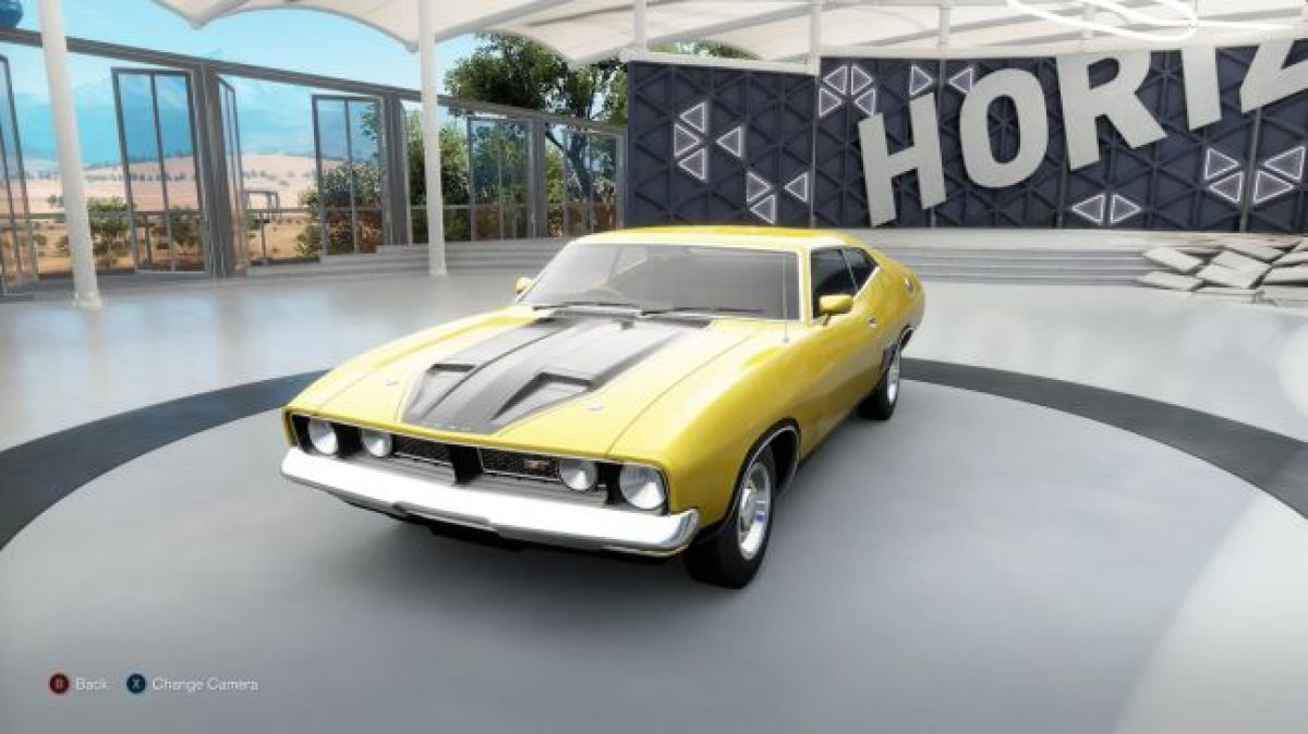 Forza Horizon 3\' Guide: All 15 Barn Find Locations Revealed [IMAGES ...