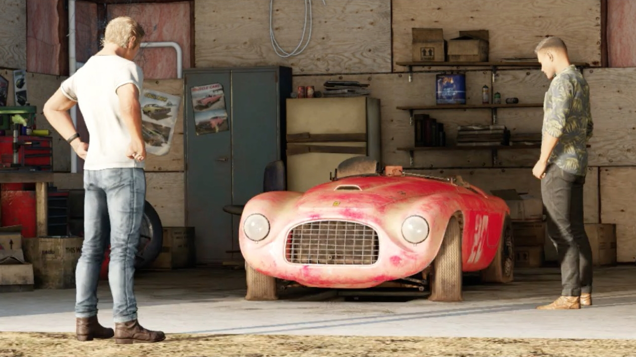 Forza Horizon 3' Guide: All 15 Barn Find Locations Revealed