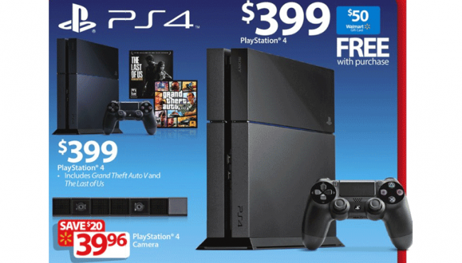 Black Friday 2016 Ads Release Dates: Walmart, Best Buy And