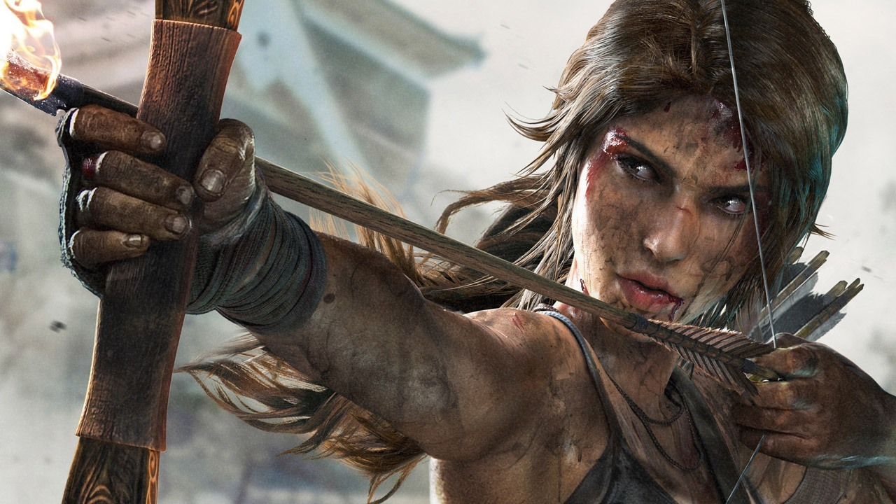 Tomb Raider And Lara Croft 20th Anniversary About Looking Back