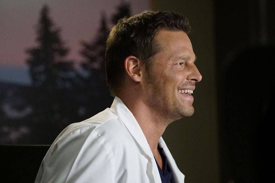 Watch \'Grey\'s Anatomy\' Season 13 Episode 6 \'Roar\' Online: Will Karev ...