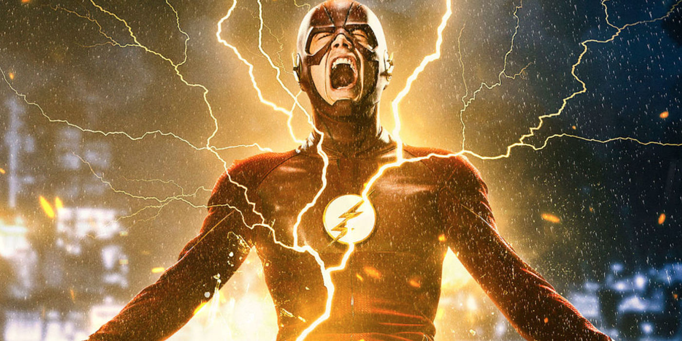 The Flash Season 3 Ending Explained Devoe Deaths And Season 4 Predictions Player One