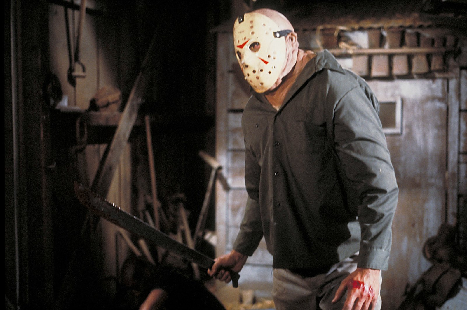 'Friday The 13th' 2017 Movie News: Jason Voorhees' Dad's ...