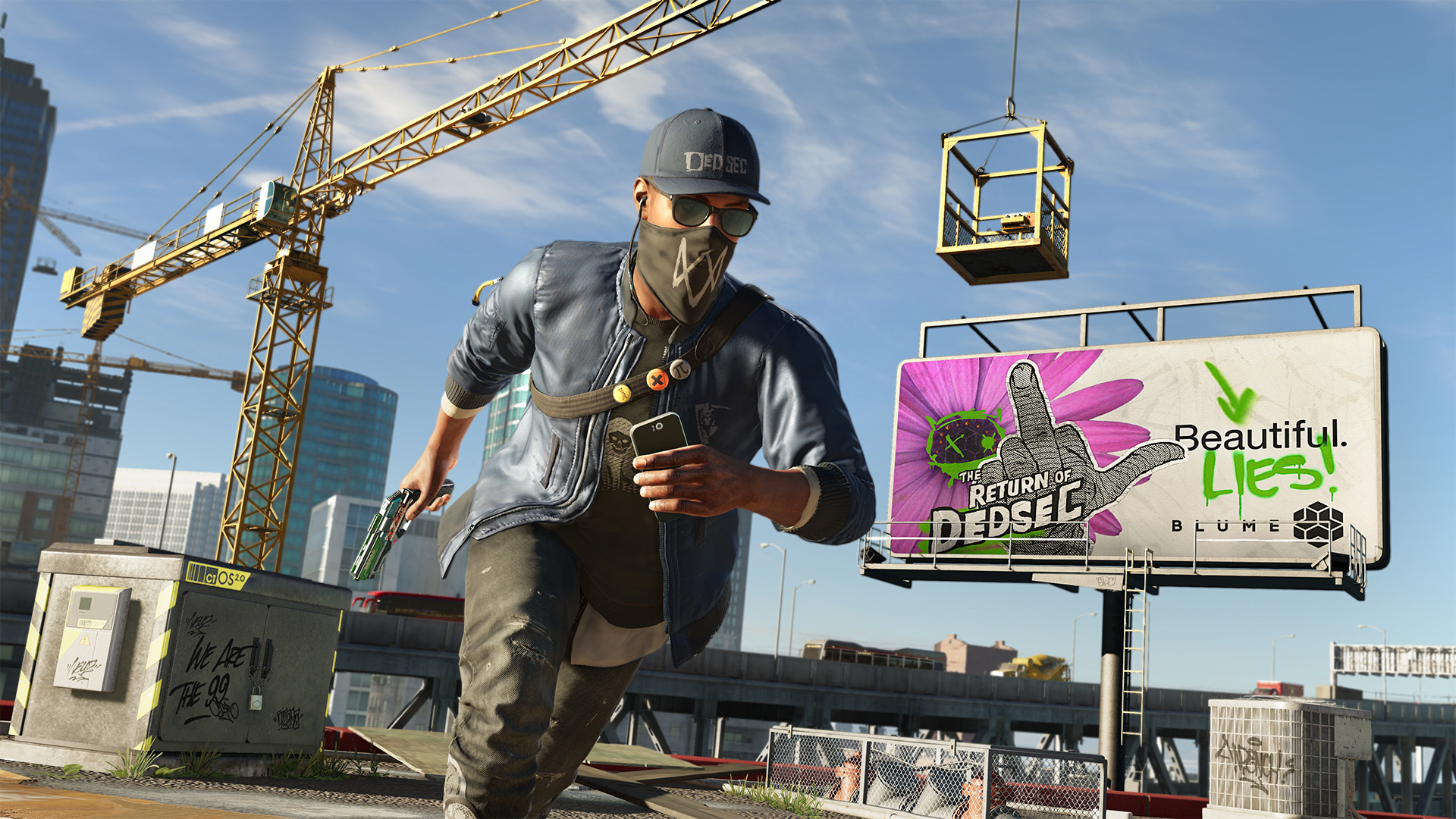 Watch Dogs 2 Official Playstation Store Pre Order: 'Watch Dogs 2' Download Time: When Can PS4 And Xbox One