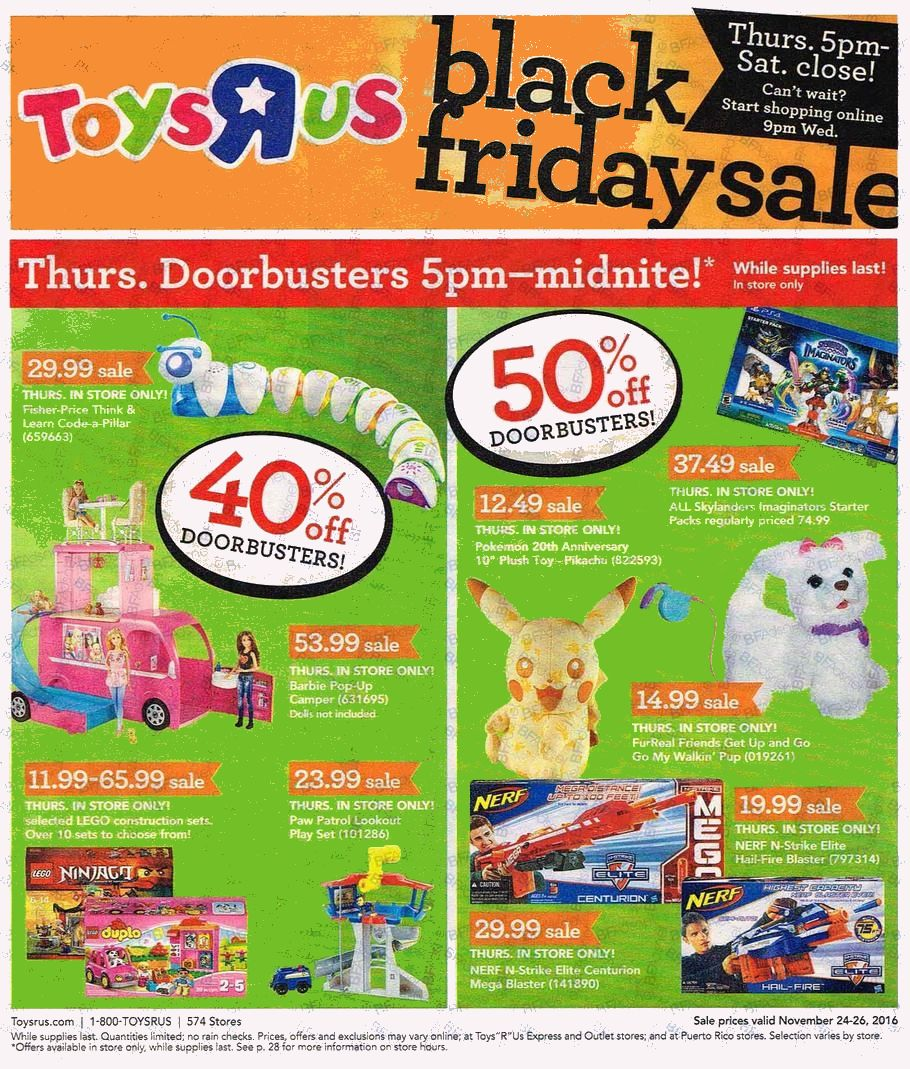 Walmart sale ad for this weekend - Black Friday Sales 2016 Store Hours Start Time For Target Walmart Best Buy Kmart Jc Penny S And More Player One